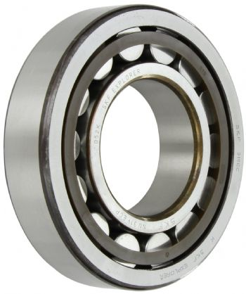 SKF圓筒滾子軸承(Cylindrical roller bearings)